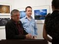 Vernissage Jahresausstellung - Foto: Anke Sander