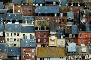 _Häuser in Le Treport Kopie_s