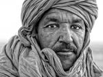 Marokkanischer Beduine