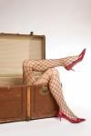 Rote-Schuhe