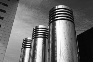 Zylinder Köln