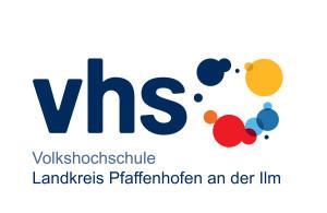 Logo Schrift unten