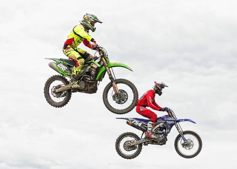 Motocross Fototour