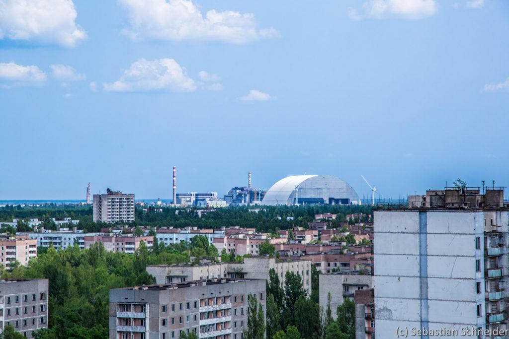Vortrag Tschernobyl