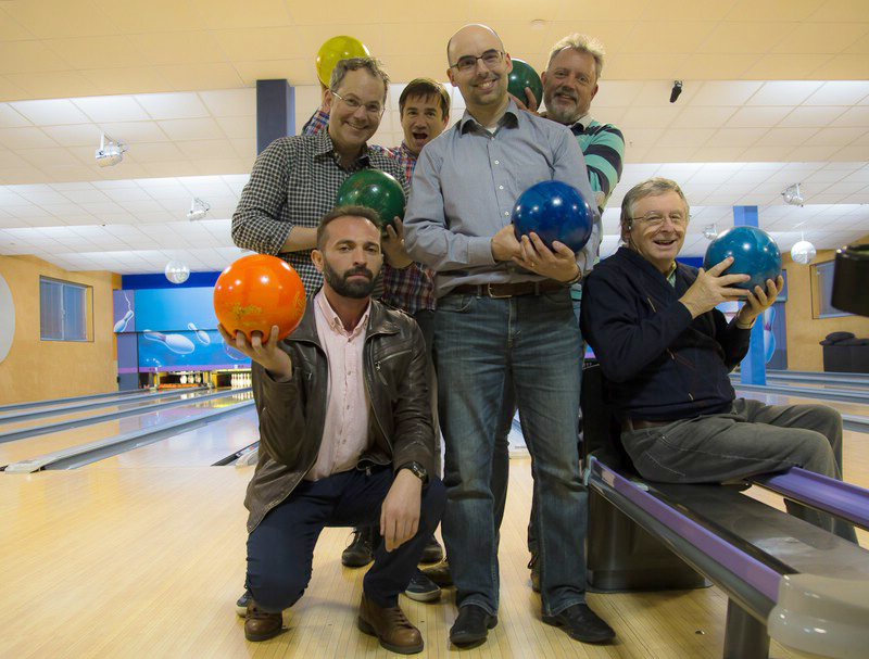 Fotoclub goes Bowling
