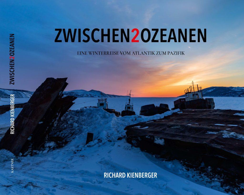 Richards unglaubliche Reise Zwischen2Ozeanen